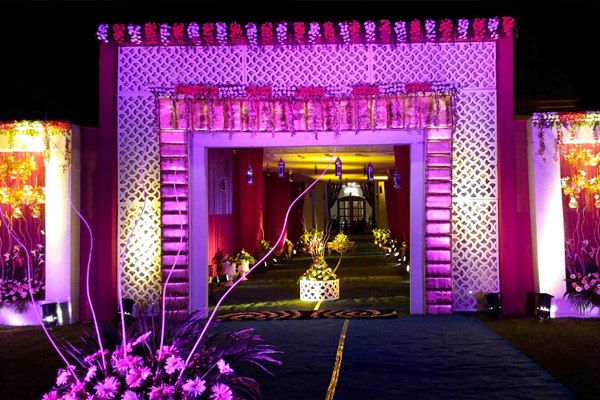 Photo gallery royal kings resort jalandhar wedding decoration at royal kings resort junglespirit Choice Image